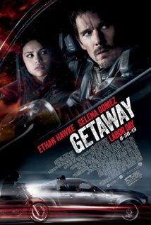 subtitrare Getaway (2013)
