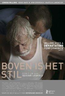 subtitrare It`s All So Quiet / Boven is het stil (2013)