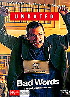 subtitrare Bad Words (2013)