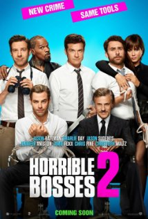 subtitrare Horrible Bosses 2 (2014)