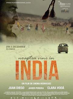 subtitrare Nightfall in India / Anochece en la India (2014)