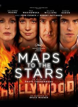 subtitrare Maps to the Stars (2014)