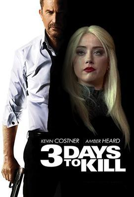subtitrare 3 Days to Kill (2014)