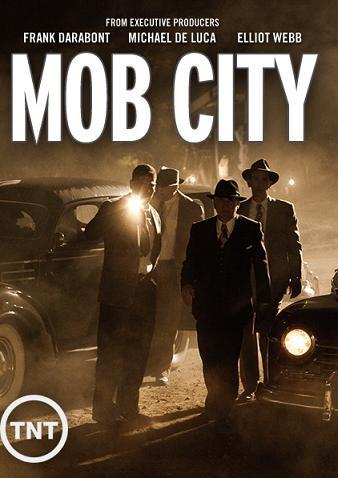 subtitrare Mob City (2013)