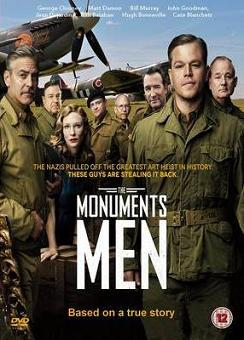 subtitrare The Monuments Men (2014)