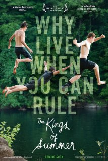 subtitrare The Kings of Summer (2013)