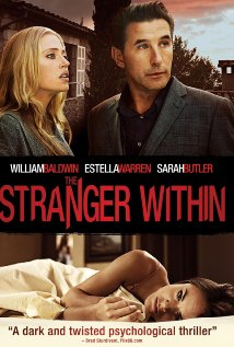 subtitrare The Stranger Within (2013)