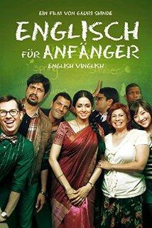 subtitrare English Vinglish (2012)