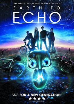 subtitrare Earth to Echo (2014)