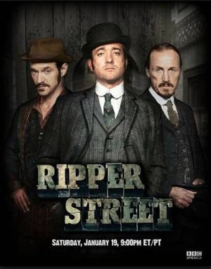 subtitrare Ripper Street (2012)