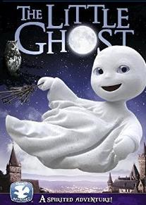 subtitrare The Little Ghost (2013)