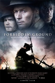 subtitrare Forbidden Ground (2013)