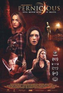 subtitrare Pernicious (2015)