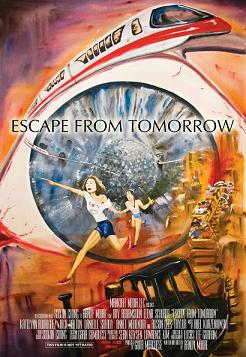 subtitrare Escape from Tomorrow (2013)