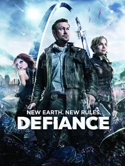 subtitrare Defiance (2013)