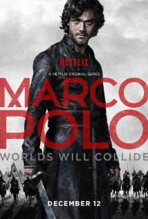 subtitrare Marco Polo (2014)