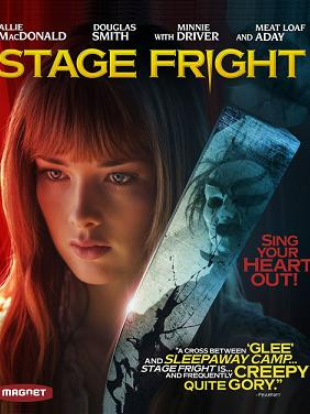 subtitrare Stage Fright (2014)