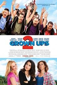 subtitrare Grown Ups 2 (2013)