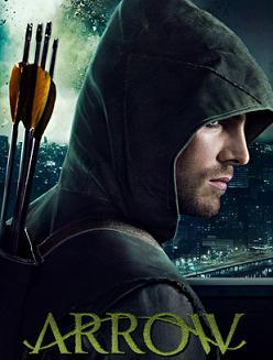 subtitrare Arrow (2012)