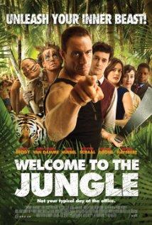subtitrare Welcome to the Jungle (2013)