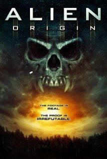subtitrare Alien Origin (2012)