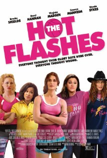 subtitrare The Hot Flashes (2013)