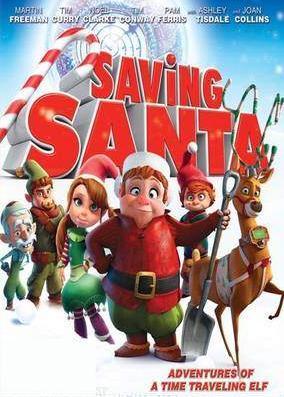 subtitrare Saving Santa (2013)