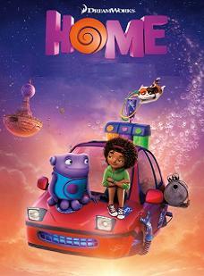 subtitrare Home (2015)