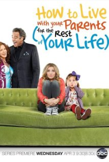subtitrare How to Live with Your Parents (2013)