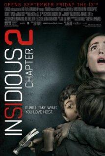 subtitrare Insidious: Chapter 2 (2013)