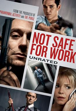 subtitrare Not Safe for Work (2014)