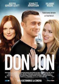 subtitrare Don Jon (2013)