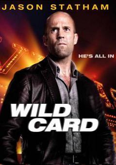 subtitrare Wild Card (2015)