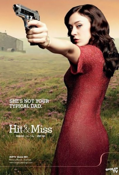 subtitrare Hit and Miss (2012)