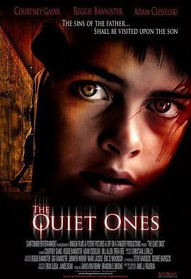 subtitrare The Quiet Ones (2014)