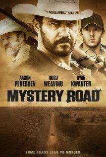 subtitrare Mystery Road (2013)