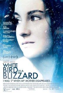 subtitrare White Bird in a Blizzard (2014)