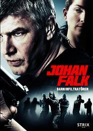 subtitrare Johan Falk: Barninfiltratoren (2012)