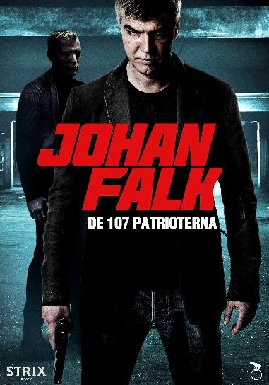 subtitrare Johan Falk: De 107 patrioterna (2012)
