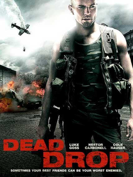 subtitrare Dead Drop (2013)
