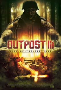 subtitrare Outpost: Rise of the Spetsnaz (2013)