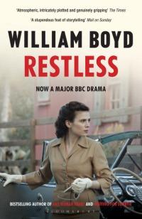 subtitrare Restless (2012)