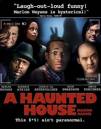 subtitrare A Haunted House (2013)