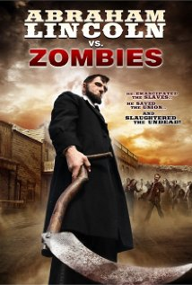 subtitrare Abraham Lincoln vs. Zombies (2012)