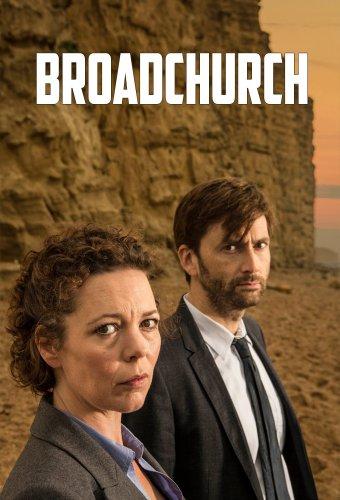 subtitrare Broadchurch (2013)