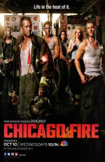 subtitrare Chicago Fire (2012)