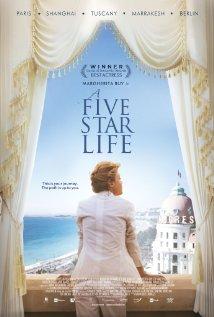subtitrare Viaggio Sola / A Five Star Life (2013)
