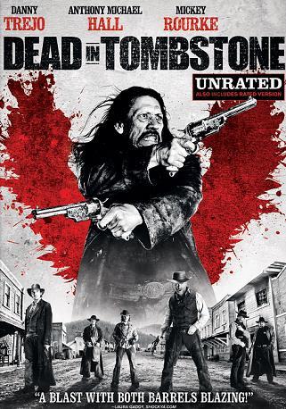 subtitrare Dead in Tombstone (2013)