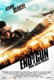 subtitrare End of a Gun (2016)