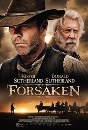 subtitrare Forsaken (2015)